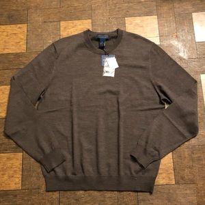 Joseph & Lyman Merino Wool Nike Tech Fleece Retro